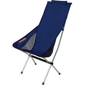Nigor Kingfisher Silla, denim